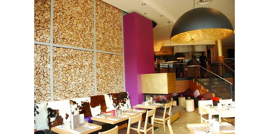 gutschein mongo s restaurant 25 statt 50. Black Bedroom Furniture Sets. Home Design Ideas