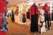 Gutschein für Handgemachte Mode aus Rothenburg o. d. Tauber von AnRa-Mode