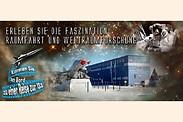 Gutschein für Erleben Sie die Faszination Raumfahrt und Weltraumforschung! von Deutsche Raumfahrtausstellung