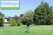 Gutschein für Sichern Sie sich jetzt Ihr Probe-Golfen inkl. Jahresspielrecht 2015 auf dem 6-Loch-Platz für 2 Personen und sparen Sie 99,- €! von Golf am Haus Amecke