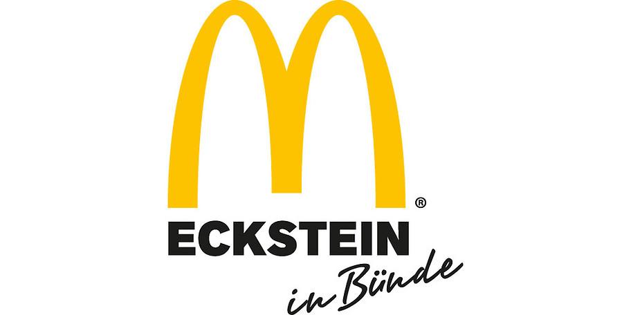 MCDONALDS ECKSTEIN GUTSCHEINE