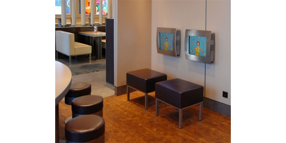 gutschein mcdonald s restaurant b nde 6 25 statt 25. Black Bedroom Furniture Sets. Home Design Ideas