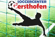 Gutschein für Eine Stunde auf dem Soccer-Speedcourt zum halben Preis! von Boulder & Soccercenter Gersthofen
