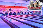 Gutschein für Ihr Gutschein für Bowling-Spaß in Erding von Bowling Castle
