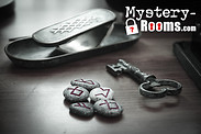 Gutschein für Das Erfolgs-Live-Escape Game in München von Mystery Rooms