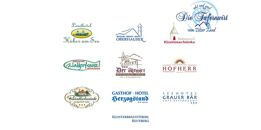Gutschein - Die Tafernwirt im Tölzer Land - 25,- € statt 50,- €