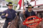 Gutschein für Sichern Sie sich die Familientageskarte für Pullman City zum halben Preis! von Pullman City