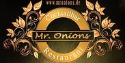 Gutschein für Cocktailoase & Restaurant im Univiertel von Mr. Onions