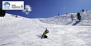 Gutschein für Jetzt schon für den nächsten Winter sichern: 2 Tages-Skipässe für das Skigebiet Venet / Tirol zum Preis von einem! von Venet Bergbahnen AG