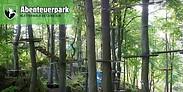 Gutschein für Kletterspaß für Groß und Klein in der Fränkischen Schweiz von Abenteuerpark Betzenstein
