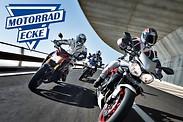 Gutschein für Ihr Marken-Fachhändler für Motorradbekleidung, Motorradhelme und Motorradzubehör von Motorrad-Ecke