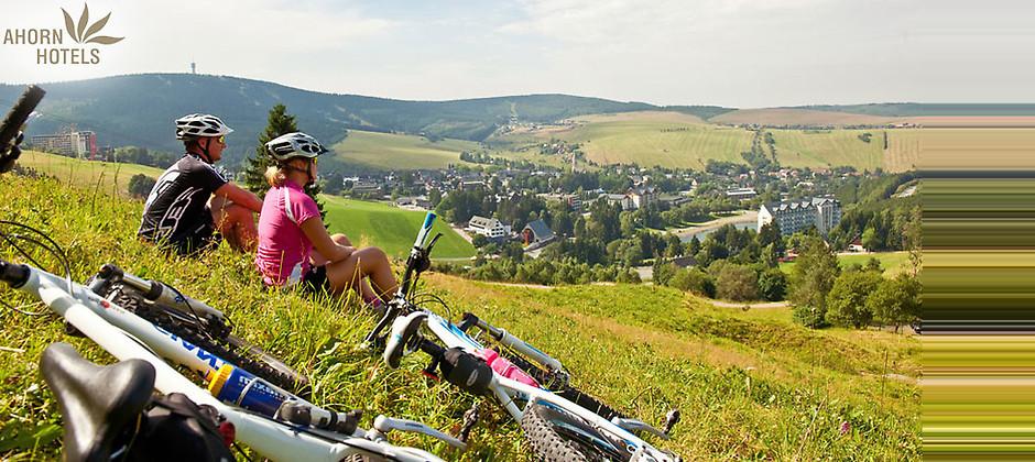 Gutschein für Ihr Kurzurlaub im Erzgebirge zum halben Preis! Urlaub auch mal ohne Kinder! von BEST WESTERN Ahorn Hotel Birkenhof****