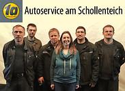 Gutschein für Die Klimaanlagenwartung für Ihr Auto zum halben Preis! von Autoservice am Schollenteich GmbH