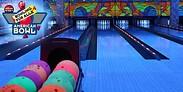 Gutschein für 2 Stunden Bowling (1 Bahn, max. 6 Pers.) inkl. Snackkorb zum halben Preis! von American Bowl & Play OFF