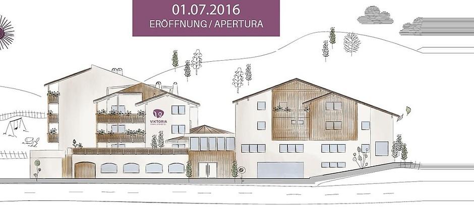 Gutschein für Eine Woche Familienurlaub in Südtirol zum halben Preis! von HOTEL VIKTORIA