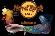 Gutschein für Ihr Gutschein für das HRC München zum halben Preis! von Hard Rock Cafe