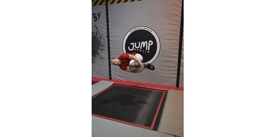 Jump Berlin Trampolinpark, Schulklassen Freizeitangebot