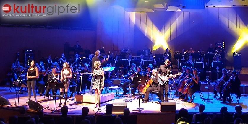 Gutschein für Zwei Tickets zum Preis von einem für das Live-Event am 06.11.2016 in München! von Symphonic Rock in Concert