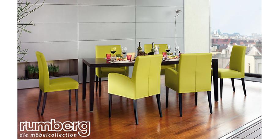 Esstische, Stühle und vieles mehr finden Sie bei Ihrem Einrichtungsexperten rumberg in Bochum