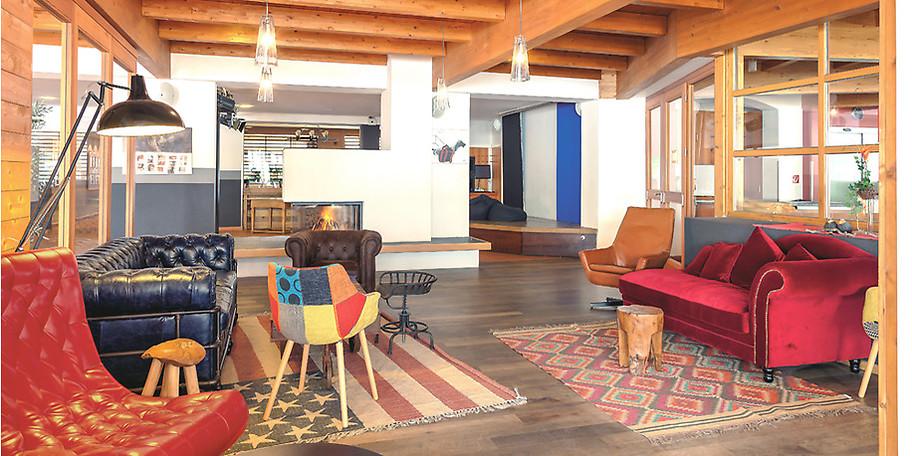 Gönnen Sie sich eine Auszeit auf Gut Wenghof - Family Resort Werfenweng