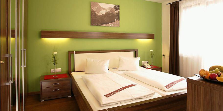 Das Familienzimmer Wengerau auf Gut Wenghof - Family Resort Werfenweng