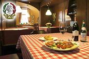 Gutschein für Umbrien zuhause in Rothenburgs Altstadt von Eiscafe & Pizzeria Italia
