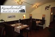 Gutschein für Seit 1988 im Herzen der Altstadt Weißenburgs von Karmeliterkeller Steak & Fisch