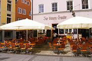 Gutschein für Eines der traditionellsten Wirtshäuser mitten in der historischen Memminger Altstadt von Gaststätte