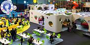 Gutschein für Ihr Gutschein für den modernsten Indoor-Spielepark Bayerns von Bennis Playland