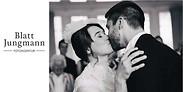 Gutschein für Ihr Gutschein für traumhafte Hochzeitsfotos von Fotoagentur Blatt Jungmann