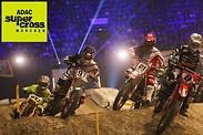Gutschein für Ihr Ticket für den Renn-Freitag zum halben Preis! von ADAC Supercross