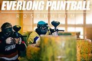 Gutschein für Paintball-Action zum halben Preis! von Everlong Paintball