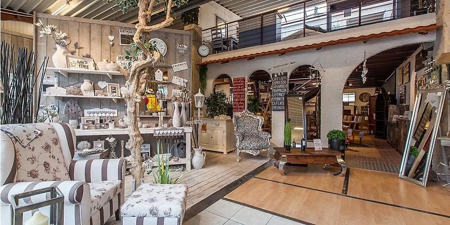 Entdecken Sie tolle Geschenkideen, Messeneuheiten und hochwertige Möbel zu besten Konditionen.