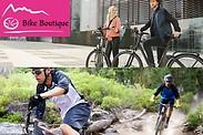 Gutschein für Fahrradreparaturen und Service vom Fachmann von Bike Boutique