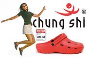 Gutschein für Weil Ihre Gesundheit bei den Füßen beginnt von chung shi