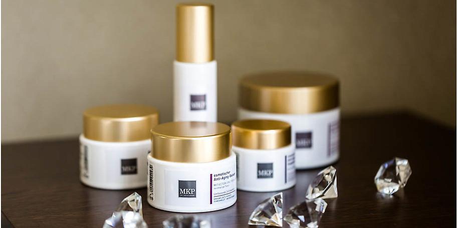 MKP-Kosmetik - das perfekte Weihnachtsgeschenk für Ihre Liebste