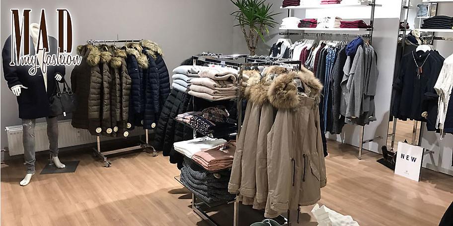 MAD - my fashion: Lemgos neuer Store für Fashion und Mode