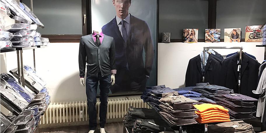 Bei MAD - my fashion in Lemgo bleiben keine Wünsche offen