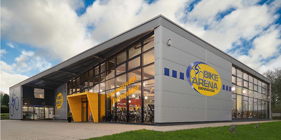 gutschein bike arena benneker 25 statt 50. Black Bedroom Furniture Sets. Home Design Ideas