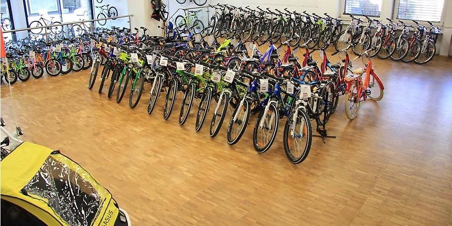 Fahrrad Seeger - hier finden Sie garantiert Ihr Wunschrad