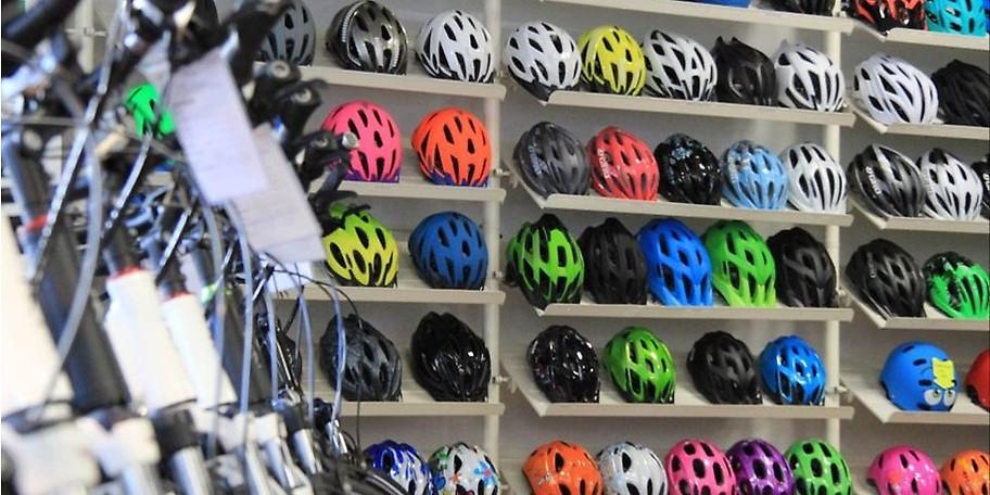 Bei Fahrrad Seeger in Bochum bleiben keine Wünsche offen