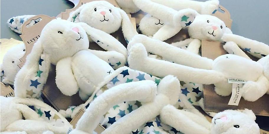 Zuckersüßes Kinderspielzeug für Ihre Kleinen