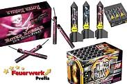 Gutschein für Ihr Online-Shop für Silvester-Feuerwerk von Die Feuerwerk Profis