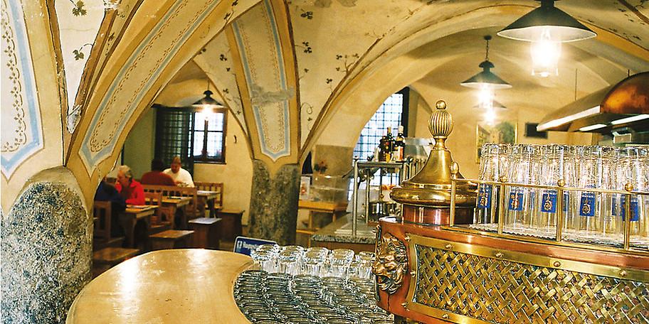Im Hotel Goldener Engl können Sie sich eine Auszeit vom Alltagsstress gönnen