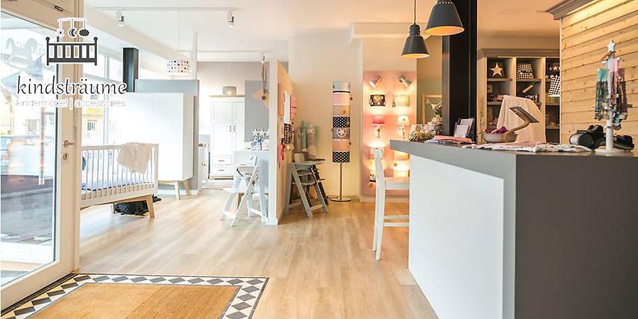 Die schönsten Kinderzimmer in Ostwestfalen-Lippe dank Kindsträume