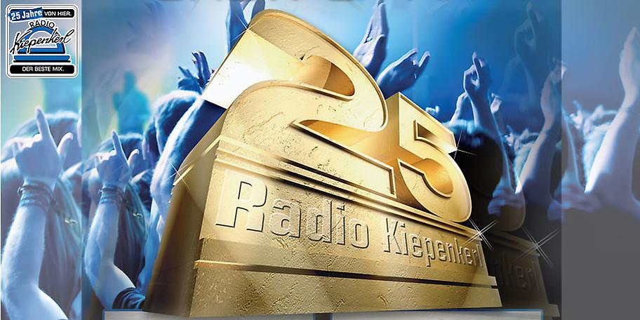 25 Jahre Radio Kiepenkerl