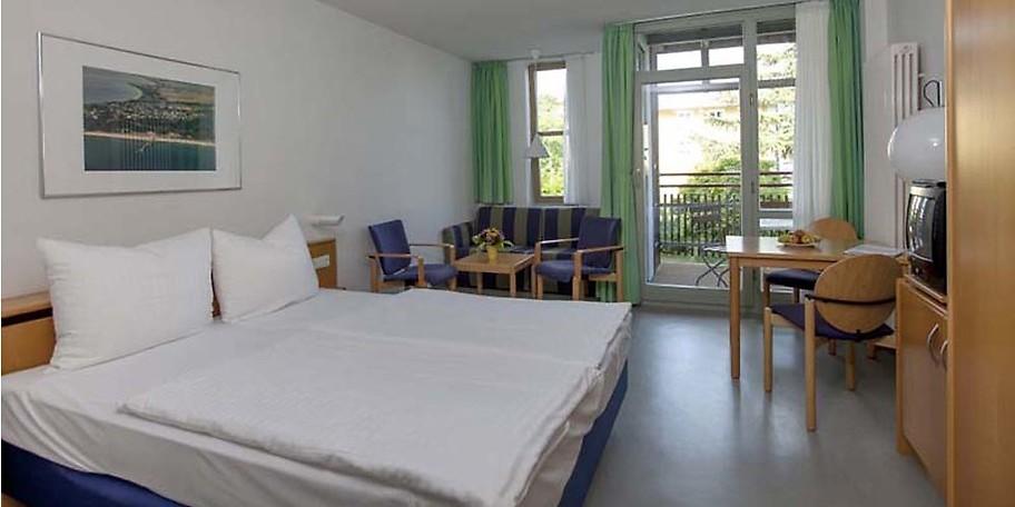 Fühlen Sie sich wohl in den Rügener Ferienhäuser