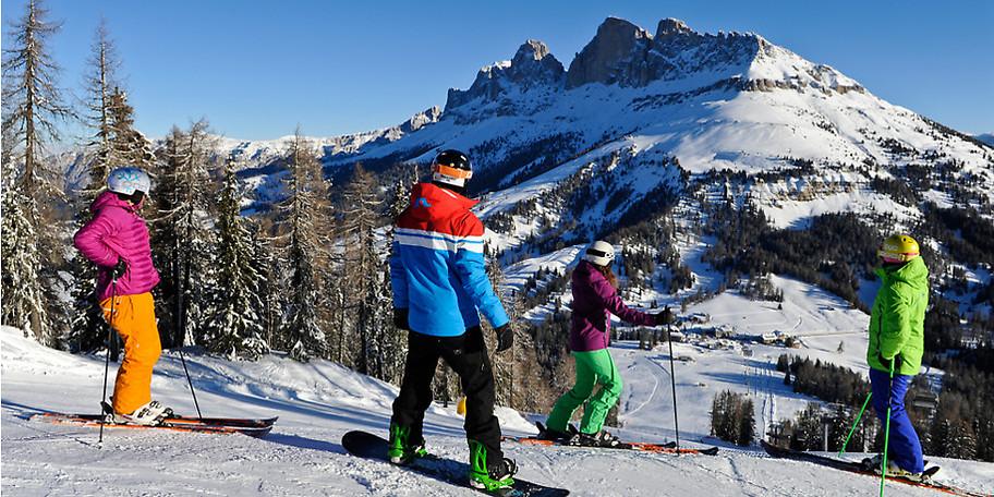 Am 26. Juni 2009 hat der UNESCO- Rat die Dolomiten zum Welterbe erklärt.