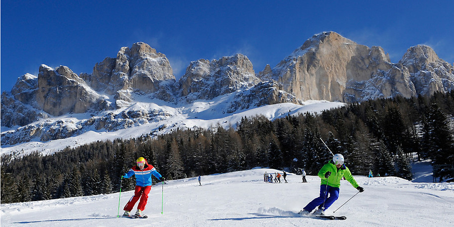 Die Dolomiten sind aus geologischer, botanischer und landschaftlicher Sicht einzigartig