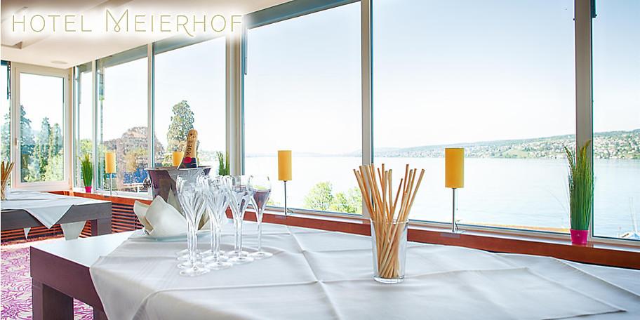 Herzlich Willkommen im Hotel Meierhof!